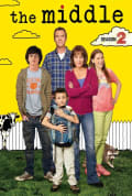 The Middle Season 2 (Complete)