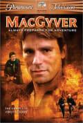 MacGyver 1985 Season 1 (Complete)