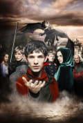 Merlin Season 2 (Complete)
