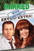 Married with Children Season 9 (Complete)
