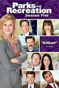 Parks and Recreation Season 5 (Complete)