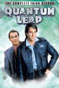 Quantum Leap Season 3 (Complete)