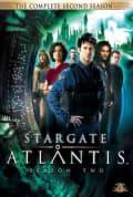 Stargate: Atlantis Season 2 (Complete)