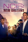 NCIS: New Orleans Season 7 (Added Episode 6)