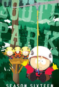 South Park Season 16 (Complete)
