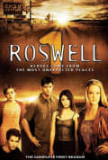 Roswell Season 1 (Complete)
