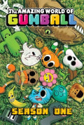 The Amazing World of Gumball Season 1 (Complete)