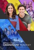 Greenhouse Academy Season 2 (Complete)