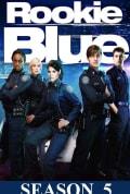 Rookie Blue Season 5 (Complete)