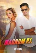 Magnum P.I. Season 3 (Complete)