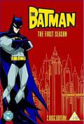 The Batman Season 1 (Complete)