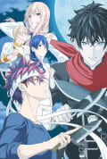Food Wars!: Shokugeki no Soma Season 5 (Complete)