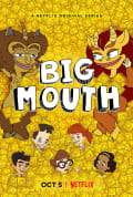 Big Mouth Season 2 (Complete)