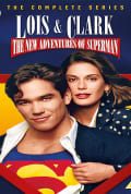 Lois & Clark: The New Adventures of Superman Season 4 (Complete)