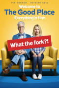 The Good Place Season 1 (Complete)