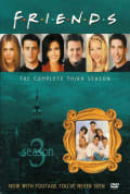 Friends Season 3 (Complete)