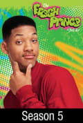 The Fresh Prince of Bel-Air Season 5 (Complete)