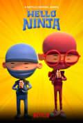 Hello Ninja Season 3 (Complete)