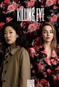 Killing Eve Season 1 (Complete)