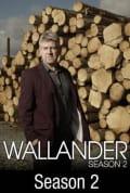 Wallander Season 2 (Complete)