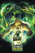Ben 10: Ultimate Alien Season 2 (Complete)