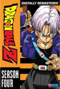 Dragon Ball Z Season 4 (Complete)