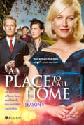 A Place to Call Home Season 4 (Complete)