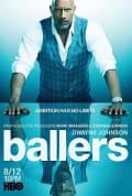 Ballers Season 4 (Complete)