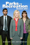 Parks and Recreation Season 1 (Complete)