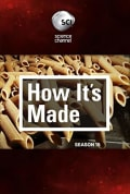 How It's Made Season 32 (Complete)