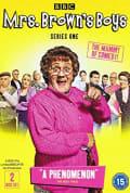 Mrs. Brown's Boys Season 1 (Complete)