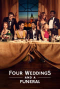 Four Weddings and a Funeral Season 1 (Complete)