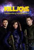 Killjoys Season 4 (Complete)