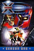 X-Men: Evolution Season 1 (Complete)