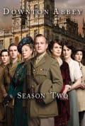 Downton Abbey Season 2 (Complete)