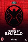 Agents of S.H.I.E.L.D. Season 2 (Complete)