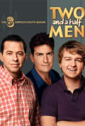 Two and a Half Men Season 8 (Complete)