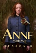 Anne With An E Season 3 (Complete)