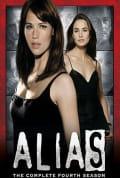 Alias Season 4 (Complete)