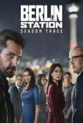 Berlin Station Season 3 (Complete)