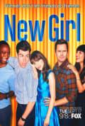 New Girl Season 3 (Complete)