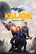 Killjoys Season 1 (Complete)