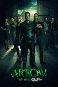 Arrow Season 2 (Complete)