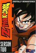Dragon Ball Z Season 2 (Complete)