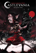 Castlevania Season 1 (Complete)