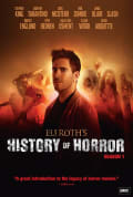 Eli Roth's History of Horror Season 1 (Complete)