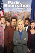 Parks and Recreation Season 2 (Complete)