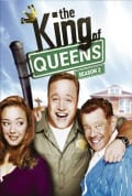 The King of Queens Season 2 (Complete)