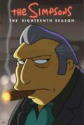 The Simpsons Season 18 (Complete)