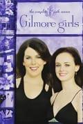 Gilmore Girls Season 6 (Complete)